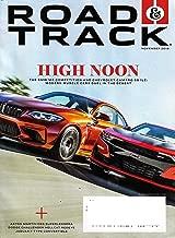 ROAD & TRACK Magazine November 2018 BMW M2, CAMARO SS 1LE