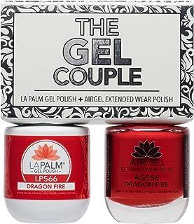 The Gel Couple Matching Soak off Gel Polish (566)