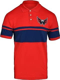 washington capitals polo shirt