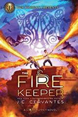 The Fire Keeper: A Storm Runner Novel, Book 2 Kindle Edition