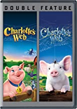 Charlottes Web 2006 / Charlottes Web 1973