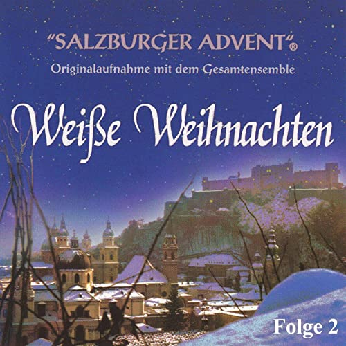 Advent Gedicht By Johann Pötzelsberger On Amazon Music
