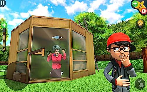 『Scary Teacher 3D』の5枚目の画像