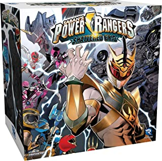 power rangers dragon force games