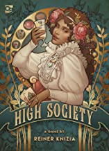 high society game