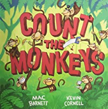 Best count the monkeys Reviews