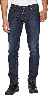 [ディースクエアード DSQUARED2] メンズ ボトムス デニムパンツ Slim Jean [並行輸入品]