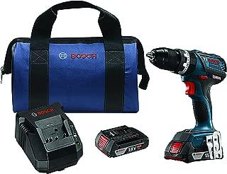 Bosch HDS183-02 18V EC Brushless Compact Tough 1/2