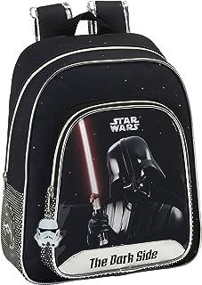 Star Wars - Mochila Infantil Adaptable a Carro (Safta 611501006)