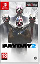 Amazon.es: Payday 2 - Nintendo Switch: Videojuegos