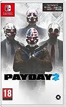 Payday 2 (Nintendo Switch)