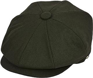 ef7dec1d4 Amazon.com: Greens - Newsboy Caps / Hats & Caps: Clothing, Shoes ...