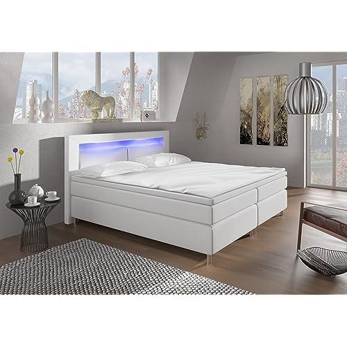 Amerikanische Betten Amazon De
