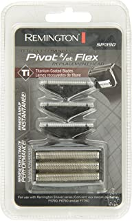 Remington Replacement Screen and Blades for Series 5 and 7 Foil Shavers, Silver