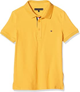 Tommy Hilfiger Essential Slim Fit Polo S/S Niños
