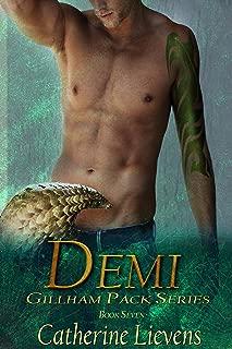 Demi (Gillham Pack Book 7)