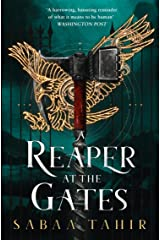 A Reaper at the Gates (Ember Quartet, Book 3) Kindle Edition