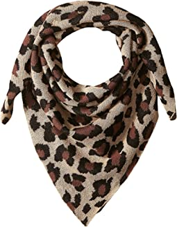 Collection XIIX - Leopard Bandana