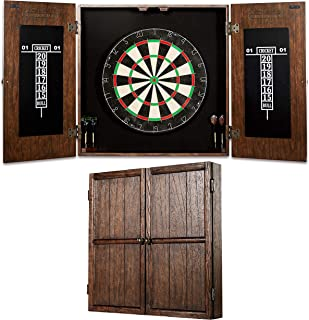 basement darts
