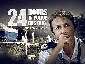 24 Hours in Police Custody, Season 6