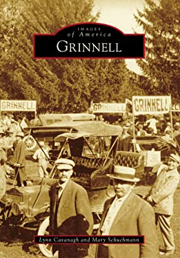 Grinnell (Images of America)