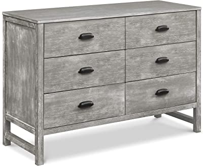 Amazon Com Westwood Design Stratton 6 Drawer Chest