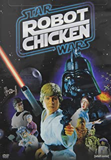 Robot Chicken: Star Wars 1-3 - Giftset