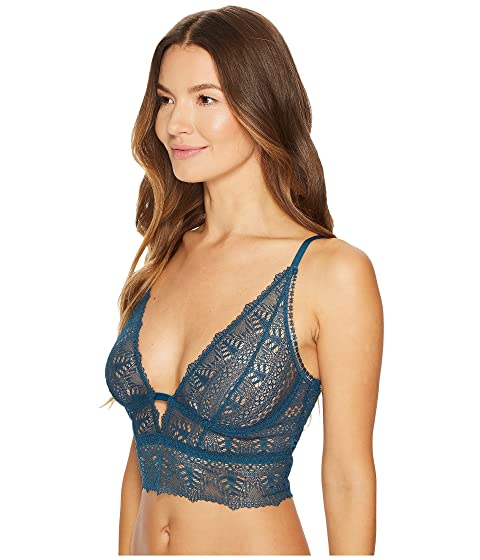 Ivy Petroleum Deep Decollete Soft ELSE Cup Longline pdYqp