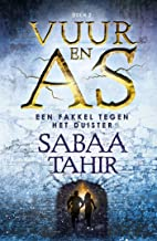 Een fakkel tegen het duister (Vuur en as Book 2)