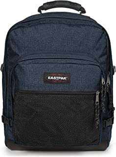 Eastpak Ultimate Sac à Dos, 42 cm, 42 L, Bleu (Triple Denim)