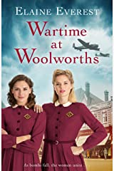 Wartime at Woolworths Kindle Edition