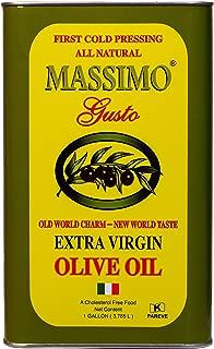 5 gallon olive oil