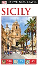 Best eyewitness travel guide to sicily Reviews