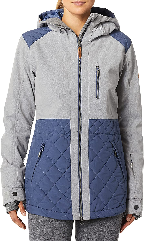 Roxy Women's Journey Snow Jacket