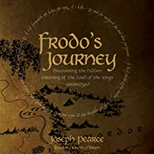 Frodo's Journey: Discover the Hidden Meaning of the Lord of the Rings