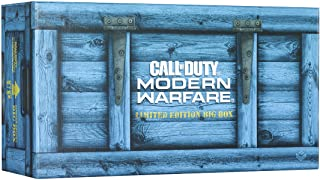 Cod Modern Warfare Names
