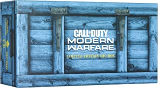 Cod Modern Warfare Keybinds