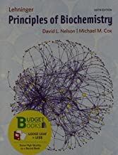 Loose-leaf Version for Principles of Biochemistry (Budget Books)