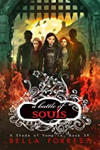 A Shade of Vampire 59: A Battle of Souls