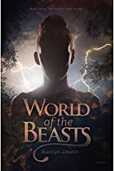 World of the Beasts (The Witches' Sleep Trilogy Book 2) Kindle Edition