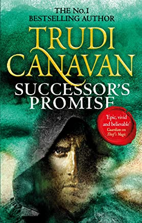 Successor's Promise: The thrilling fantasy adventure (Book 3 of Millennium's Rule) (English Edition)