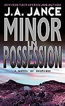 Minor in Possession: A J.P. Beaumont Novel (J. P. Beaumont Novel Book 8)