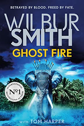 Ghost Fire (English Edition)
