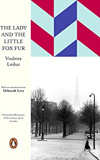 The Lady and the Little Fox Fur (Penguin European Writers) (English Edition)