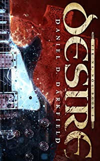 Desire (Tír-na-nÓg Book 1) (English Edition)