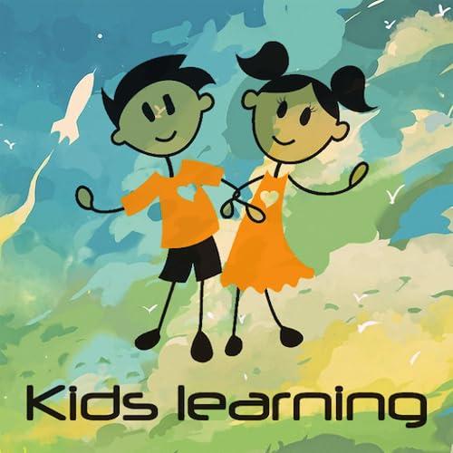 Kids Learning - Los poemas, rimas, historias, libros electrónicos