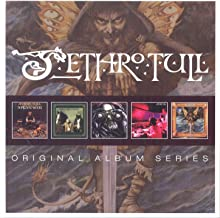 Best albums jethro tull Reviews