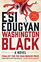 Cover image of Washington Black by Esi Edugyan