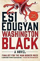 Cover image of Washington Black by Esi Edugyan