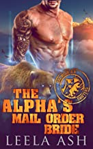 The Alpha's Mail Order Bride (Oak Mountain Shifters)